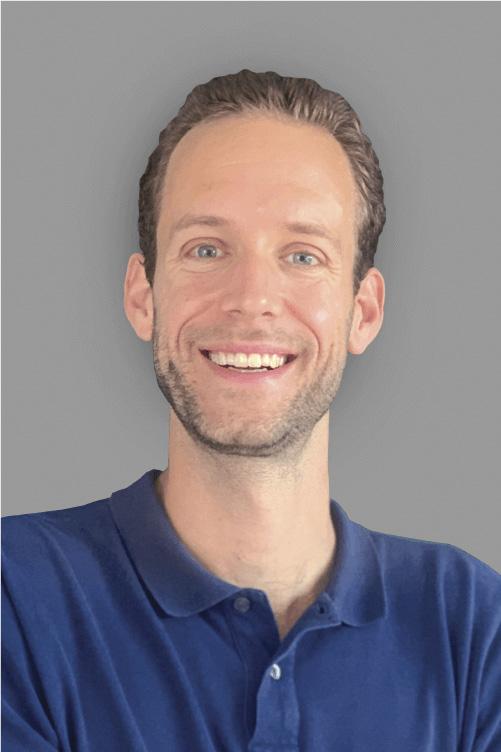Expert in energy industry Bart Berende