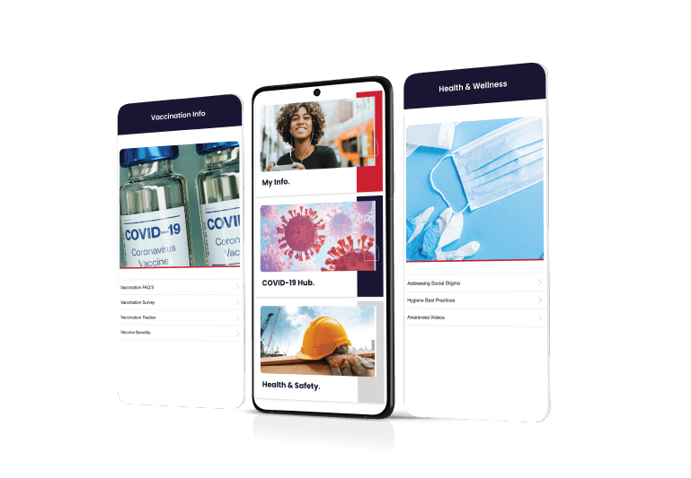 download health and wellness solutions from the media library