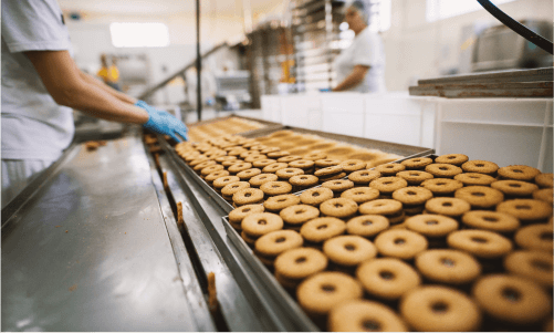 operational efficiency in the food industry
