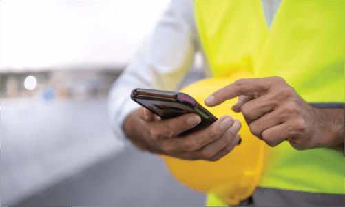 digital solutions for mining