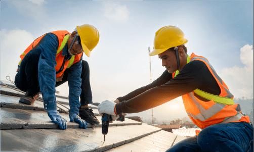 energy industry frontline workers