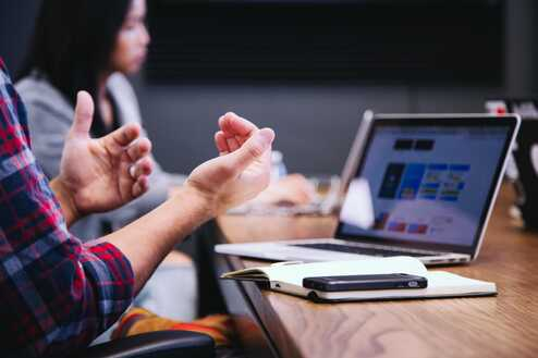 digital employee communication